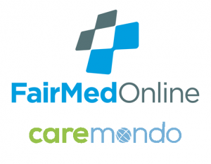 FairMedOnline_Caremondo_Logo