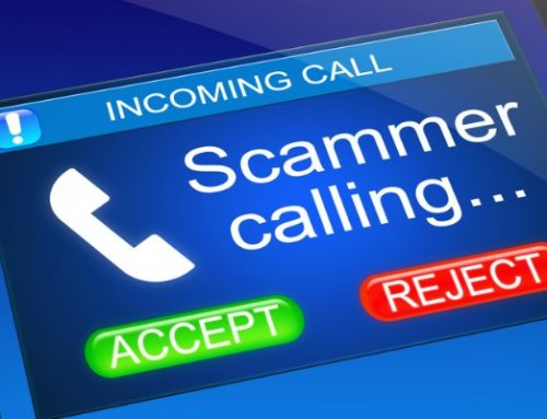 BEWARE: The Conference Booking Scam: Exhibitors Housing Management